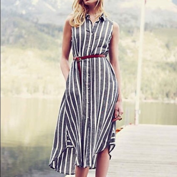 41656223599 Anthropologie Dresses   Skirts - Anthropology dress- from Holding Horse  size 6